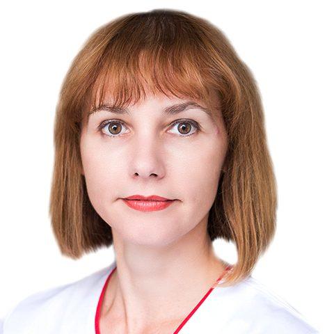 Dr. Andra Orosan