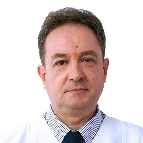 Dr. George Stefan Vasilescu