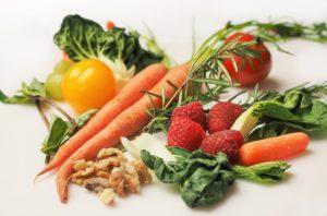 raw vegane